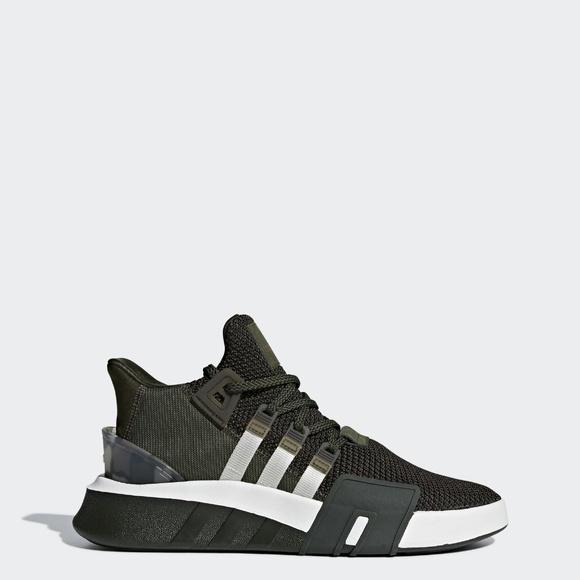 9ff76b60c4dca adidas Night Cargo Chalk White Shoes Men s